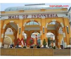 Apartemen Kelapa Gading Square - Mall Of Indonesia (MOI)
