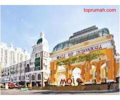 APARTEMEN KELAPA GADING SQUARE / CITY HOME di Kelapa Gading Square / Mall of Indonesia (MOI)