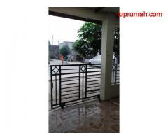 Jual rumah lok setu Bekasi