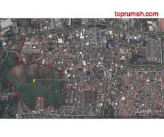Tanah 6,4 Hektar Kota Tangerang