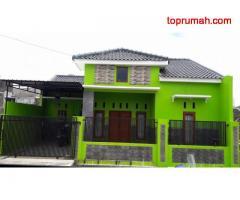 Rumah Sukoharjo Baiti Jannati Free desain jalan raya Solo Sukoharjo