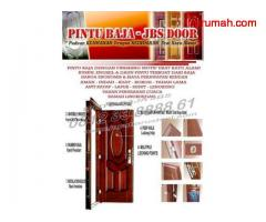 0812 33 8888 61 (JBS), Pabrik Pintu Kamar, Pintu Modern, Pintu Minimalis Kupu Tarung, Solo