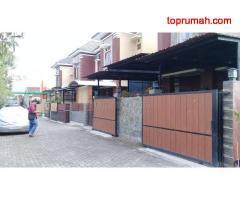 Perumahah di Sukoharjo Bintang residence Solo Baru