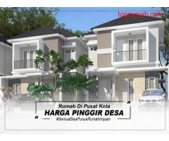 WA.0812-5333-7663 ( T-sel), Rumah Mewah Pontianak Dijual, Perumahan Green Aurellia