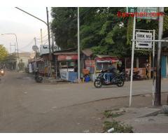 Tanah Di JLn Kesunenan Cirebon