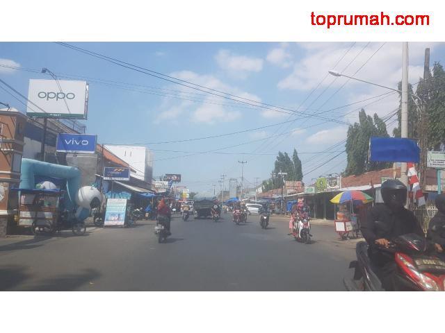 RUKO Di Jalan Lemah Abang Sindang Laut Cirebon