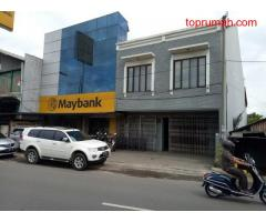RUKO Di Jalan Utama Palimanan Cirebon
