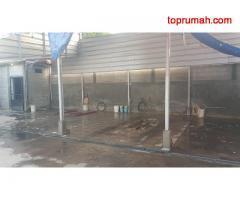 Tempat Usaha Cuci Mobil di Sindang Laut Cirebon