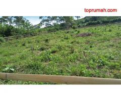 Tanah kavlingan Cv.pesona indah berinvestasi dengan hunian disimpang bacan