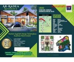 Perumahan Syariah di Bekasi 5KM dari MM2100