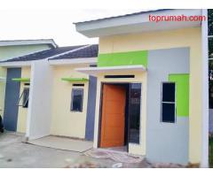 Rumah Dp Nol Persen Gratis Kpr Dekat Harapan Indah