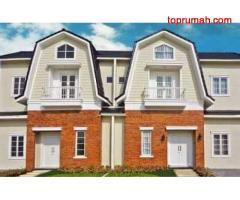 Rumah Cantik Konsep Modern Belanda Di Grand Azzahra Malang Kota