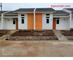 rumah baru di bandung dp 4,5 jt bisa dicicil