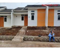 ready stock rumah baru di bumi padma cipeujeuh all in 6 jt