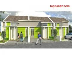 Hunian Modern Minimalis Dekat Kampus Machung Tidar Kota Malang