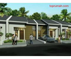 Rumah Hanya 3 Menit Ke Harapan Indah Promo Gratis Kpr dan Potongan Dp 55 Juta