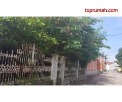 Dijual Tanah Disaputra Tuparev Cirebon