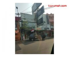 Ruko Di Jalan Bahagia Kota Cirebon