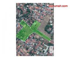 Tanah Di argasunya Kota Cirebon
