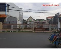 Di Jual Tanah Di Pusat Kota Cirebon
