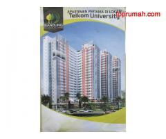 Di Jual Apartemen TECHNOPLEX LIVING Di Bandung