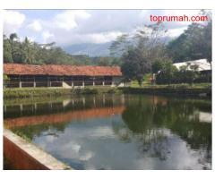 Di Jual Exs Kandang Ayam dan Kolam Ikan Di Cirebon