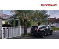 Rumah Cantik Aman Dan Nyaman Di Cirebon