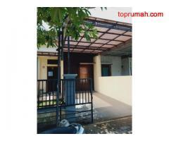 Rumah Modern Plus Berabot Siap Huni Mutiara Jingga Malang Kota