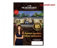 Perumahan Mewah Kota Semarang Mulai 185Jtan