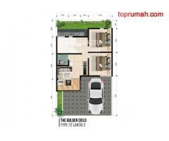 Perumahan Mewah Minimalis Kota Semarang