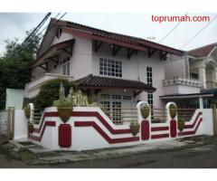 Rumah Cantik Dalam Komplek Kalderes Cengkareng Jakarta Barat