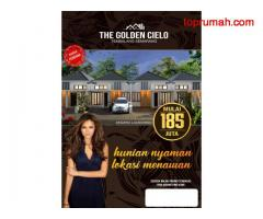THE GOLDEN CIELO- Tembalang