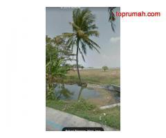 Dijual TANAH di lokasi strategis dengan panorama alam yang indah di wilayah BEKASI cocok tuk dijadik