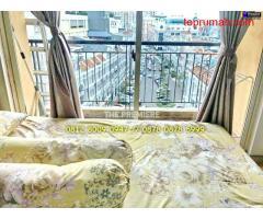 Apartemen City Home MOI 2BR di Kelapa Gading Full Furnished Dijual Cepat