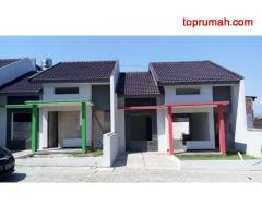 Rumah Baru Siap Huni Modern Lokasi Strategis Di Pulosari Kota Malang