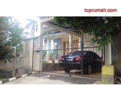 Rumah Dilingkungan Komplek Elite Pondok Kelapa Jakarta Timur