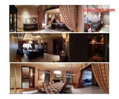 DIJUAL APPARTEMEN Da Vinci Tower Jl. Jenderal Sudirman Kav. 12 lantai 20
