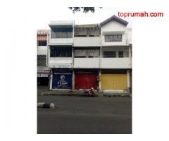 ruko daerah Pasar Besar Wetan