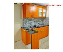 Apartemen Gading Icon 2BR Furnished di Jakarta Timur