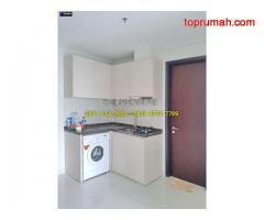 Apartemen Puri Mansion 1 BR di Puri Indah Jual BU, Jakarta Barat