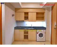 Apartemen The Mansion Bougenville 2BR Lantai Rendah