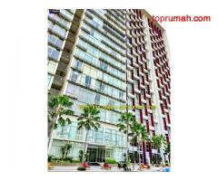 THE SUMMIT KELAPA GADING 2+1 BR TYPE LOFT DUPLEX
